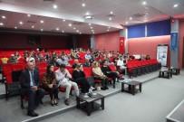 UÇAK KAZASI - 'Kaza Dedektifleri' Kitabı THK Üniversitesi'nde Tanıtıldı