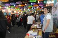 DIŞİŞLERİ BAKAN YARDIMCISI - Keçirören'de Ramazan Coşkuyla Karşılandı