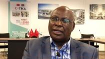 DıŞ EKONOMIK İLIŞKILER KURULU - Kenya Vizyon 2030 Sekretaryasından Türkiye'ye Çalışma Ziyareti