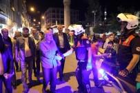CUMA ÖZDEMIR - Kilis Belediyesinden Ramazan Etkinlikleri
