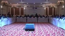 50 MİLYON DOLAR - Kırgızistan Uranyum Atıklarından Kurtulmanın Yollarını Arıyor