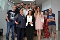 İLETİŞİM FAKÜLTESİ - 'KKTC'de Televizyonculuğun Güncel Değerlendirmesi Semineri 'Gerçekleşti.