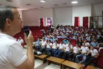 SIVIL TOPLUM KURULUŞLARı BIRLIĞI - Kuşadası'nda 'Kentimizi Tanıyalım' Projesi Bitti