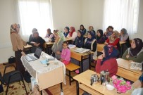 KONUŞMA BOZUKLUĞU - Malatya'da Kadınlar Bilinçleniyor