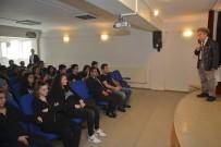 MALTEPE BELEDİYESİ - Maltepe'de Elektromanyetik Kirlilik Seminerleri Başladı
