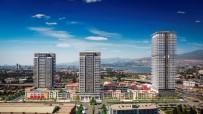 SİNEMA SALONU - Megapol Group'den İzmir'e Büyük Proje
