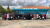 KANSER TARAMASI - Meram'dan Kızılören'e Mobil Araçlı Destek