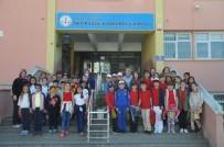 NECİP FAZIL KISAKÜREK - Necip Fazıl Kısakürek Ve Balaban İlkokulu'ndan Anlamlı Proje