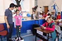 BEDEN EĞİTİMİ ÖĞRETMENİ - Nevşehir'de Genç Yetenekler Keşfediliyor