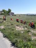 Niğde Belediyesi  Temizlik Çalışmalarını Sürdürüyor
