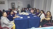 KıRKÖY - Ödemişli Kadınlardan İstiridye Mantarı Projesi