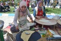 EL EMEĞİ GÖZ NURU - Öğrenciler Yıl Sonunu Festivalle Kutladı