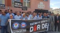 ÖĞRENCİ VELİSİ - Öğretmene 'Veli' Dayağı