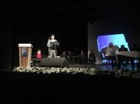 MUSTAFA KARATAŞ - Okul Müdürlerinden Şiir Dinletisi