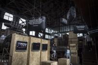 BILGI ÜNIVERSITESI - Project'04'te 'Sınırlar' Konuşulacak