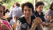 KABAK TATLıSı - Ramazanın özeli Antalya kabak tatlısı