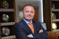 MUSTAFA ÜNAL - Rektör Ünal Açıklaması 'Dünya Düzcüler Bunu Da Açıklasınlar'
