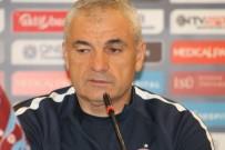 ÖZKAN SÜMER - Rıza Çalımbay Açıklaması 'Önümüzdeki Sezon Trabzonspor'da Çalışmayı Düşünmüyorum'