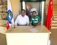 ADANA DEMIRSPOR - Salihli Belediyespor'dan Transfer Atağı