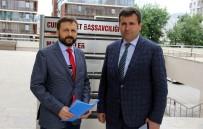 MALİ MÜŞAVİR - Samsunspor'dan Geçmiş Yönetimler Hakkında Suç Duyurusu