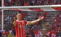 MÜNİH - Sandro Wagner milli takımı bıraktı