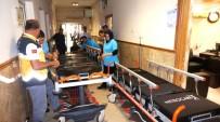 SAĞLIK HİZMETİ - Sarıgöl Devlet Hastanesinin Bir Eksiği Daha Giderildi