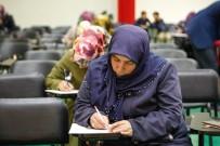 RıDVAN FADıLOĞLU - Şehitkamil'de Okuma Yazma Bilmeyen Kalmayacak