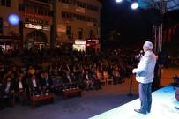 BARIŞ MANÇO - Şehr-İ Can'da Ramazan Akşamları Programları Başladı