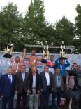 AHMET ERCAN - Serikli Pehlivanlardan Yeni Başarılar