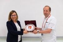 SAYıLAR - Şeyh Edebali Üniversitesi Uluslararsı Matematik Çalıştay'ına Ev Sahipliği Yaptı