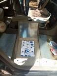 Siirt'te 6 Bin 820 Paket Kaçak Sigara Ele Geçirildi