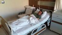 Siirt'te EYP Tuzağı Açıklaması 2 Korucu Yaralandı