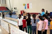 BEDEN EĞİTİMİ ÖĞRETMENİ - Sporcular Yeteneklerinin Küçükken Farkında Olacak