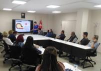 KUMBAĞ - Süleymanpaşa'da Afet Bilinci Ve KBRN Eğitimi