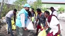 HAYIRSEVERLER - TDV Ramazanda Etiyopyalıları Unutmadı
