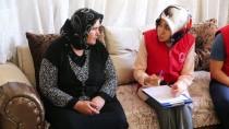 REYHANLI - Terör Mağduru Ailelere Devlet Şefkati