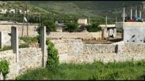 TABUR KOMUTANLIĞI - Terörden Arındırılan Afrin'in Her Karışı Taranıyor