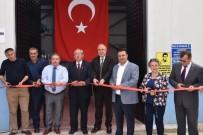 KADİR ALBAYRAK - TESKİ'den Kırsal Mahallelere Önemli Altyapı Yatırımı
