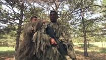 UZMAN ERBAŞLAR - TSK'dan 'Hedef, Tek Mermide İsabet' Videosu