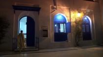 GAZZE - Tunuslular Ramazanın İlk Teravihinde Filistinliler İçin Dua Etti