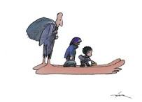 TURHAN SELÇUK - Turhan Selçuk Karikatür Yarışmasının Kazananları Belli Oldu