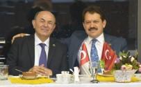 ALI ÇOLAK - Türkiye'nin En Çok Otopsi Yapan Savcısına Şiirli Veda