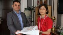 FEVZI ÇAKMAK - Türkiye Şampiyonuna Ödül