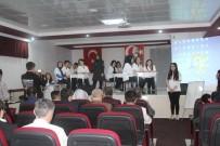 BİLGİ YARIŞMASI - Ünye'de İlk Kez Sağlık Medikal Yarışması Yapıldı