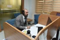 YILDIRIM BELEDİYESİ - Yıldırım'da Hizmet Telefonun Ucunda