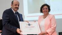 ZELİHA KOÇAK TUFAN - YÖK'ten Şeyh Edebali Üniversitesi'ne 'Engelsiz Üniversite' Ödülü