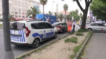 AVRO - Yola Saçılan Paraları Toplayıp Polise Teslim Etti