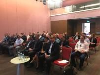 DOĞU KARADENIZ - YUMİ-NET Toplantısı Trabzon'da Yapıldı