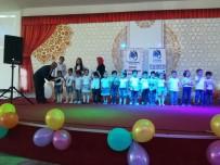 KÜLTÜR SANAT MERKEZİ - Yunusemre Çocuk Kültür Sanat Merkezi'nde Yıl Sonu Programı