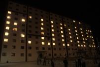 AHMET KABAKLı - Yurtta ABD Ve İsrail'e Tepki, 'Kudüs'e Işıklı Destek